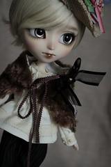 Little Love (Loony-Doll) Tags: animal eyes doll dolls stock glen groove custom custo poupe isul junplanning customis