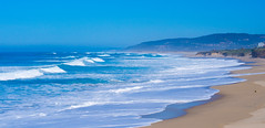 Quiero llenarme de mar (Jesus_l) Tags: europa espaa galicia acorua raxo playa jessl