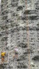 Rock Climbing (LG G4 Photography) (tomquah) Tags: rockclimbing sport extreme safra singapore lg g4