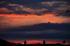 Good Morning! (iJoydeep) Tags: dawn goodmorning nikon d7000 ijoydeep nature landscape norway sandefjord sunrise