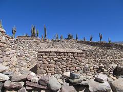 """Tilcara: la forteresse <a style=""""margin-left:10px; font-size:0.8em;"""" href=""""http://www.flickr.com/photos/127723101@N04/28546424023/"""" target=""""_blank"""">@flickr</a>"""