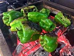 Ser que preferem Pimentos Verdes?? (Don Peixe Restaurante Grill Alcochete) Tags: ser que preferem pimentos verdes don peixe restaurante alcochete