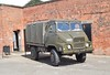 BAS 734: Simca Unic Marmon Bocquet (SUMB) MH600 truck (chucklebuster) Tags: bas734 simca unic marmon bocquet truck military fort paull