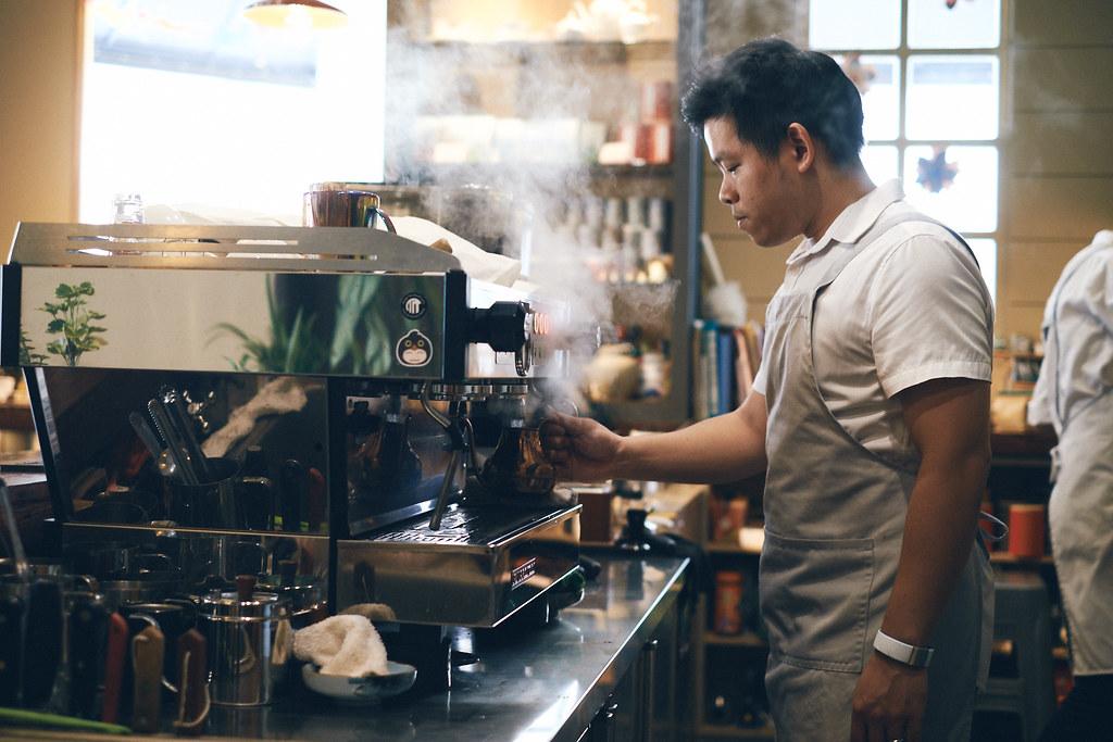 芒果樹49號咖啡店, MT49 Cafe