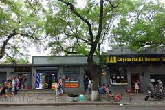 DSC03730 (JIMI_lin) Tags: 中國 china beijing 景山公園 故宮 紫禁城 天安門 天安門廣場 南鑼鼓巷