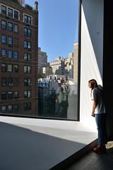 The Graduate (Eddie C3) Tags: newyorkcity uppereastside metropolitanmuseumofart architecture marcelbreuer metbreuer madisonavenue