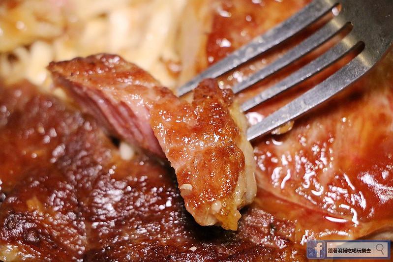 北大牛排士林夜市平價牛排美食55