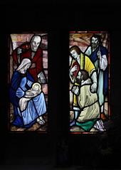 St Andrew, Stanley County Durham (davewebster14) Tags: stainedglass stanley stanleymurrayscott standrew
