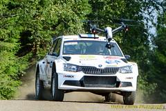 DSC_2217 (Salmix_ie) Tags: wrc rally finland 2016 july august fia motorsport ralley ralli neste gravel sand soratie speed nikon nikkor d7100 dust cars akk jyvskyl dmac michelin pirelli