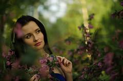DSC_4914 (Altvod) Tags: portrait girl    nature  botanicalgarden flowers  people