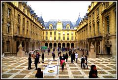 Cour d'honneur de la Sorbonne (Thierry62) Tags: paris seine universit sorbonne courdhonneur