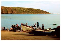 Filey-002 (glynneh) Tags: filey helios 442 seaside beach