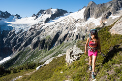 _XYZ6133 (Jason Hummel Photography) Tags: northcascades hiking backpacking washington washingtonstate cascademountains mountains jasonhummelphotography ptarmigantraverse tarasimpson