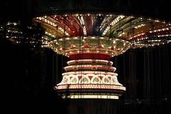 IMG_1418 (www.ilkkajukarainen.fi) Tags: bright riding carousel karussel coroussel merrygoroud fun nice joy play kouvola valot huvi puisto park happy life athmosphere dream suomi finland tykkimki eu europa scandinavia colour amusementpark tunnelma vri kirkas