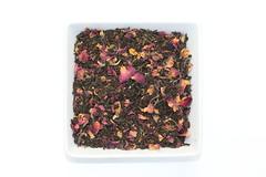 Rosy Earl Grey Black Tea (TEALYRA) Tags: tea tealyra loosetea black earl grey rose rosy