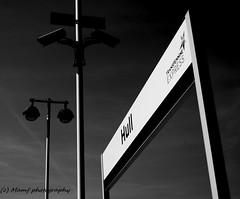 Hull ain't a bad place to be. (MAMF photography.) Tags: station railwaystation hullparagonstation blackandwhite blackwhite britain bw biancoenero blancoynegro blanco blancoenero city england enblancoynegro eastyorkshire flickrcom flickr google googleimages gb greatbritain greatphotographers greatphoto hull hu1 inbiancoenero mamfphotography mamf monochrome nikon noiretblanc noir negro north nikond7100 northernengland photography pretoebranco photo railway sex schwarzundweis schwarz sky train uk unitedkingdom upnorth yorkshire zwartenwit zwartwit zwart eastriding