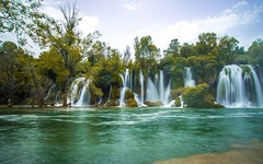 Kravice (14) (Vlado Ferenčić) Tags: kravice waterfalls kravicewaterfalls rivers rivertrebižat bosniaherzegovina bih nikkor2485284 nikond600 trebižat vladoferencic vladimirferencic