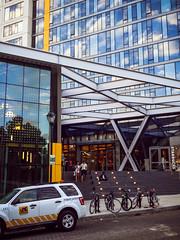 New Drexel dorm with Starbucks... (BlogKing) Tags: drexelu universitycity dorms starbucks