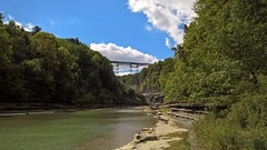 Letchworth 2016 (N. Stalsomething) Tags: letchworth state park portageville waterfall genesee river lumia950 ny new york finger lakes