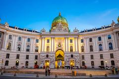 Alte Hofburg (pure:passion:photography) Tags: wien altehofburg hofburg vienna austria sterreich