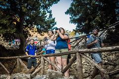 DSC_1235 (Dan Kistler) Tags: samaria gorge hiking rocks sea adventure principia college travel greece
