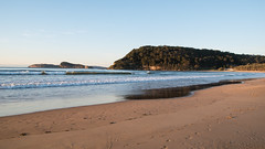 Seascape at Umina Beach (Merrillie) Tags: daybreak uminabeach sunrise nature australia d5500 nswcentralcoast newsouthwales sea nsw beach ocean centralcoastnsw umina waves photography waterscape outdoors seascape water centralcoast landscape nikon