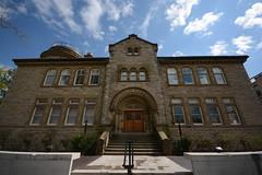 Toronto, Canada (aljuarez) Tags: canad canada kanada ontario toronto universidad universit universitt university