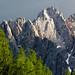 Rocca dei Baranci/Haunold