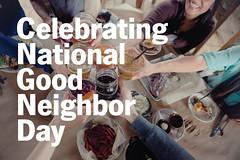 Good Neighbor Day (State Farm) Tags: neighbors goodneighbors goodneighborday celebrate gnd celebratingwithneighbors blockparty