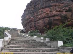 Rock_Climbing_Badami_Oct_2012_28 (Mars Adventures 2010) Tags: rockclimbing badami