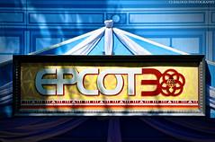 EPCOT 30 (CJ Balogh) Tags: world epcot community nikon experimental center disney prototype wdw tomorrow walt epcotcenter 30thanniversary d90 october1st epcot30