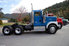 Marmon truck 1 (x376) Tags: show truck antique cherokee truckshow marmon marmontrucks northcarolinaantiqueshowtruck