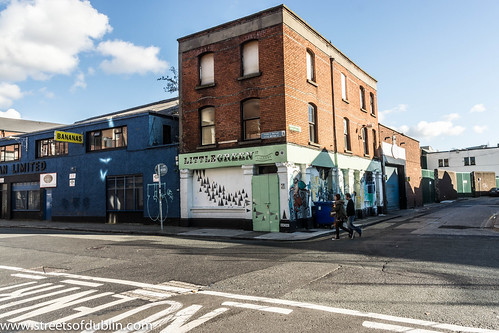 Little Green Street Art Gallery (Dublin)