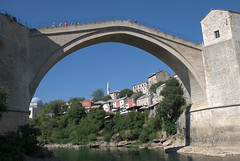 Moster bridge
