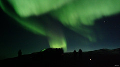 Auroras boreales - Northern lights (Nokia 808 Pureview shot) (Petaqui) Tags: night zeiss lens lights nokia reikiavik islandia clear mount cielo aurora carl northen topic boreal akureyri 808 pureview zeisscontest2012