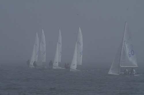 Sea Otter regatta