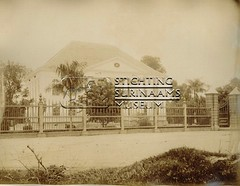 Hoogduitsche Israelitische Synagoge