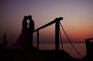 Wedding light, You & Me