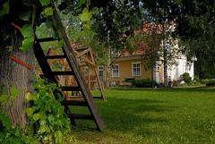 Tyven asuntoja Varkaus 6 (Timo Heinonen) Tags: summer tourism suomi finland 2012 kes varkaus easternfinland varkaudenkaupunki