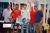 """Guille Demianiuk y Gonzalo Rubio padel campeones 1 masculina torneo kokun jarana torremolinos octubre 2012 • <a style=""""font-size:0.8em;"""" href=""""http://www.flickr.com/photos/68728055@N04/8116995119/"""" target=""""_blank"""">View on Flickr</a>"""