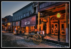 Sacramento_7219d (bjarne.winkler) Tags: ca old gold town rush sacramento