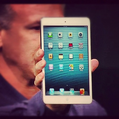 Thumbnail for iPad Mini