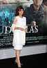 Sylvia Jefferies Premiere of 'Cloud Atlas' at Grauman's Chinese Theatre Hollywood
