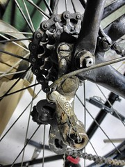 Wanderer Fahrrad 1938 -  (8) (ts_83) Tags: 1938 rad oldtimer oldie fahrrad wanderer herrenrad vorkriegszeit
