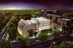 Sir Zelman Cowen School of Music - Ariel View (Monash University) Tags: italy campus southafrica education university clayton australia architect malaysia learning monash postgraduate undergraduate highereducation monashuniversity schoolofmusic groupofeight claytoncampus groupof8 monashcollege go8 architectmoshesafdie monashschoolofmusic sirzelmancownschoolofmusic sirselmancrown moashesafdie