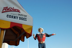 2012.10.18 050a (richak21) Tags: dogs last fletchers big day state fair tex alive corny 20121018
