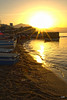 Palermo: Aspra (Luciano ROMEO) Tags: panorama tramonto mare barche sole palermo azzurro celeste orizzonte porti pescatori soleriflessi marinerie aspralitoralemarespiaggia