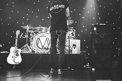 John O'Callaghan - The Maine (tanyagelman) Tags: nyc music concert live band themaine johnocallaghan bestbuytheater