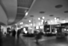"""...turn on the bright lights"" (EXPLORED) (Mister Blur) Tags: blackandwhite blancoynegro blur bokeh bw by calmbeforethestorm center centro city citylights comercial couple d60 de desenfocadas desenfoque el en explore explored hurricane laeuropea lights luces méxico mrblur night nikon noche pareja paseando rocoeno sandy shopping silhouettes siluetas snapseed turnonthebrightlights una walking yucatán rubén rodrigo fotografía flicker blurry"