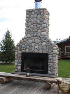 Montana Luxury Fly Fishing Lodge - Yellowstone 30